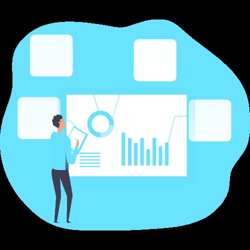 Projektų valdymas su projektų valdymo sistema